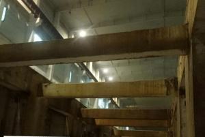 柱子拆除的方法