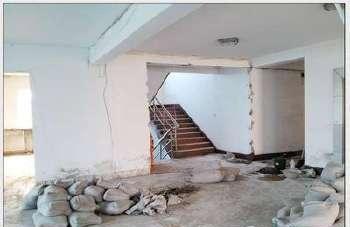 拆除工程的基本施工方案