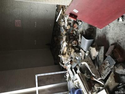 拆除施工的有害影响及其防护