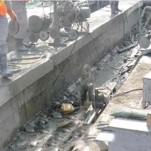 地下缆线的拆除