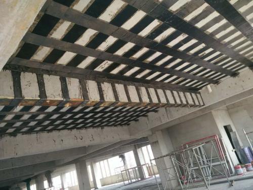 拆除工程施工垂直运输的设计