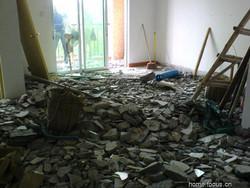 建筑拆除规范及其局限