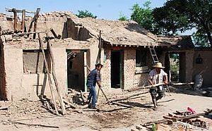 房屋拆除工程施工准备