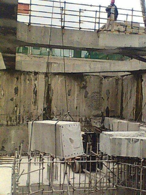 建筑工程拆除施工