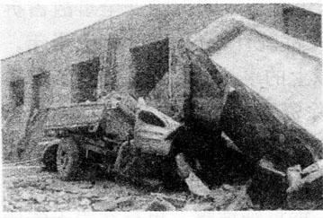 拆除施工安全事故频发的原因分析