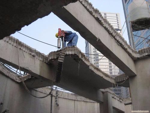 建筑工程拆除施工安全技术基本规定