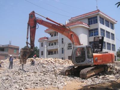拆除工程施工组织设计方案的作用