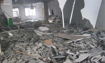 建筑拆除工程法律、法规和技术规范