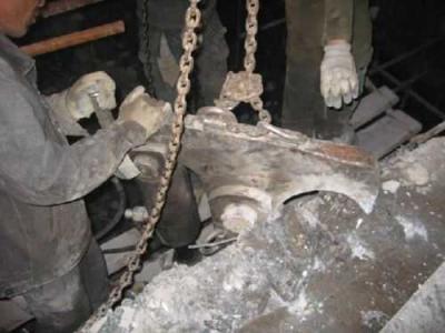 江苏省城市房屋建筑拆除工程施工安全管理规定