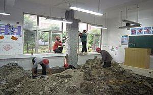 上海市安全生产监督管理局关于重、特大事故应急处置实施方案