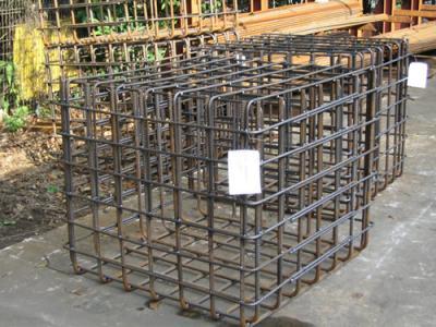 钢筋混凝土笼
