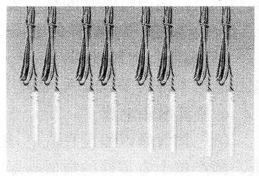 图5-2电雷管外形图