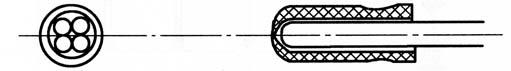 图5-12导爆四通结构图