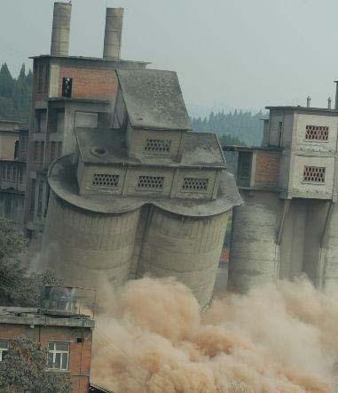 拆除爆破工业炸药的选择_复杂环境拆除爆破器材的现场测试、检验