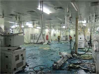 拆除施工现场的安全用电