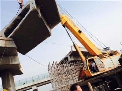 机械拆除的特点及存在的安全隐患