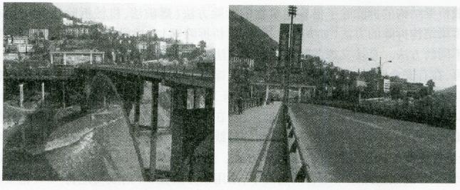 国内外典型桥梁的拆除方法