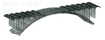图5-2结构离散图
