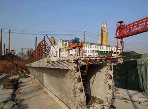 四川成都桥梁拆除沉井基础的设计与计算