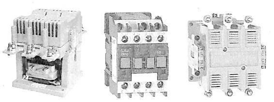 图3-46接触器外形图