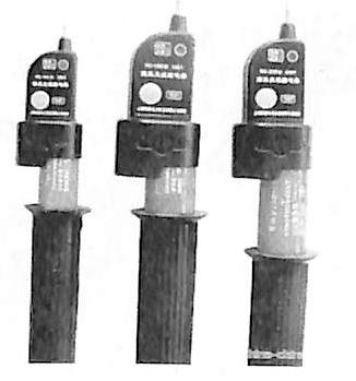 图6-1常用验电器