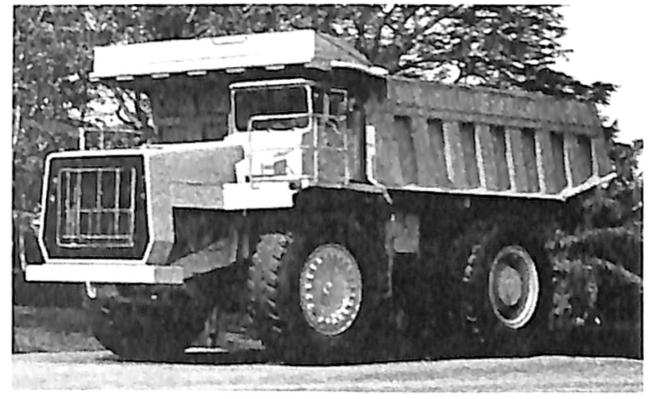 图1.16水平运输设备