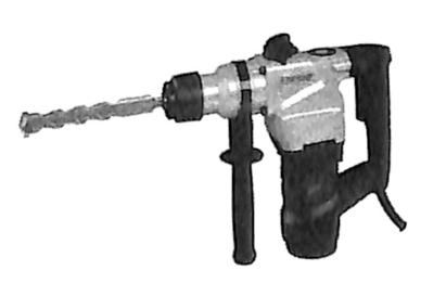 图1.19电锤