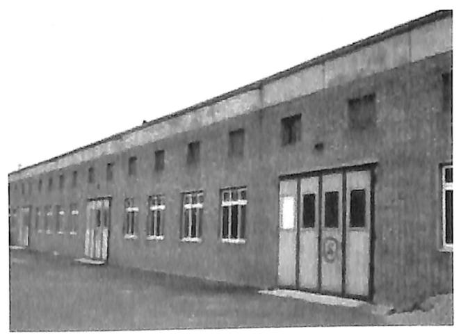 图1.47砖混结构厂房