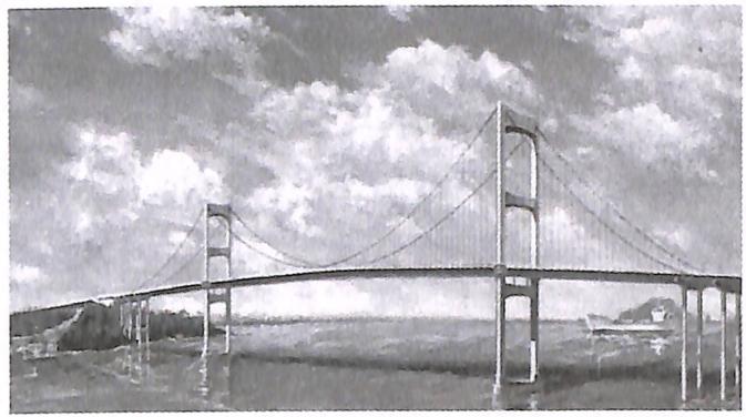 图1-18汕头海湾大桥