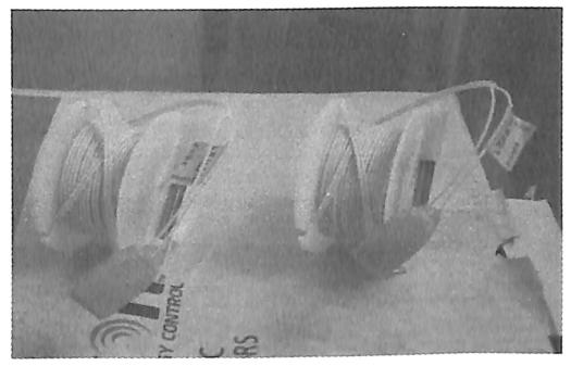 图3.33数码雷管实物
