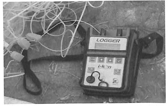 图3.34LOGGER数码雷管控制器