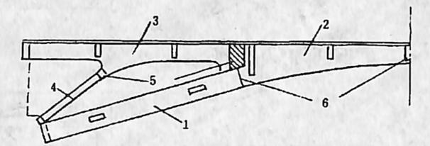 图1-1-63刚架拱桥