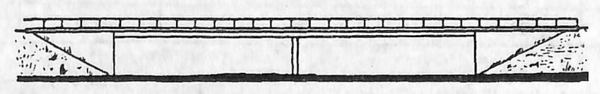 图2-1-118立交桥例(一)