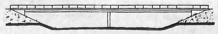 图2-1-119立交桥例(二)
