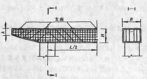 图2-1-128盖梁构造