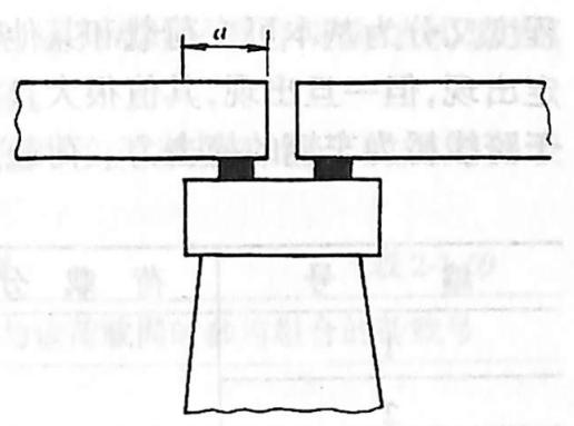 图2-1-170震区简支梁支撑图