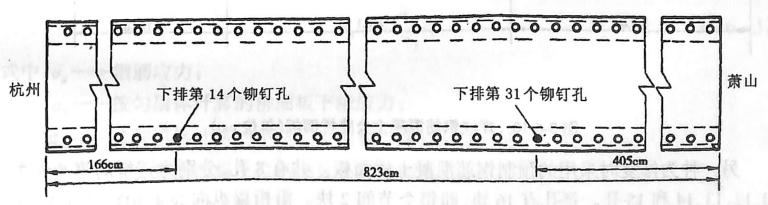 image.png图3-69主枸第6孔4Ia杆件缺陷位置
